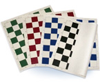 Vinyl and Rollup Chess Boards