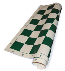 vinyl rollup chessboards