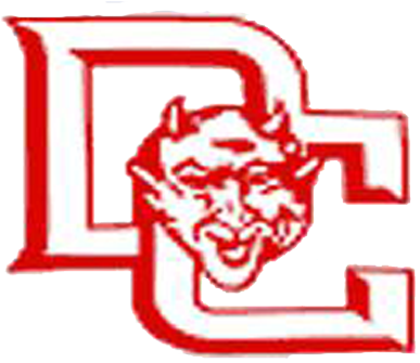 Old School You Product Listing Dodge City Red Demons