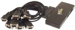 USB to 8-port serial adapter