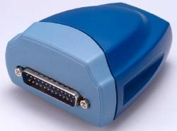 USB to serial port adapter (1 serial)