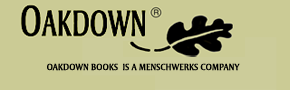 Oakdown Books Logo