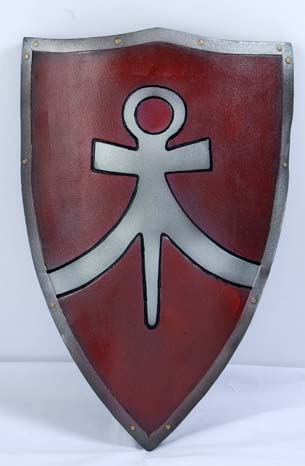 EagleFlex Immortal Warrior Shield