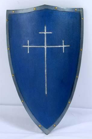 EagleFlex Templar Shield