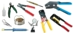 TOOLS- CRIMPING ASSEMBLY SOLDERING WIRE HANDLING