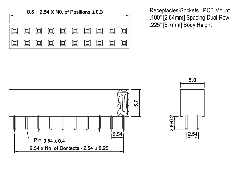 fmlhdr2r.225d phoenix enterprises product listing receptacles sockets  at gsmportal.co