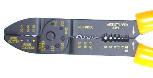 phoenix enterprises product listing solderless crimp terminals wire lugs connectors. Black Bedroom Furniture Sets. Home Design Ideas