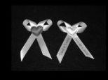 Standard Bow Making Ribbon Personalized