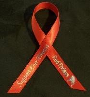 Hanger Ribbon Personalized