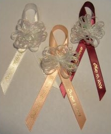 Ready Made with pull bow